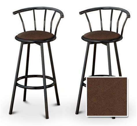 Custom Fabric Bar Stools by 69 Best Images About Home Kitchen Barstools On Vinyls Wood Bar Stools And White
