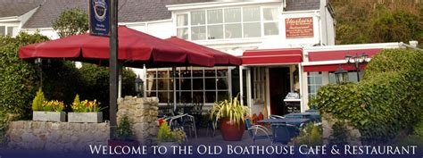 old boat house restaurant the old boathouse caf 233 restaurant