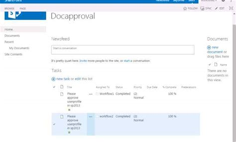 document approval workflow in sharepoint 2013 document approval workflow in sharepoint 2013