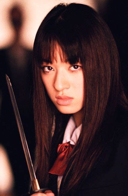 japanese film quentin tarantino 20 best images about actresses on pinterest michelle