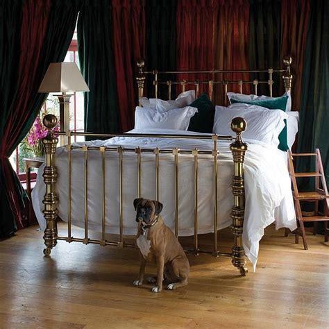 brass bedroom 42 best brass beds images on pinterest