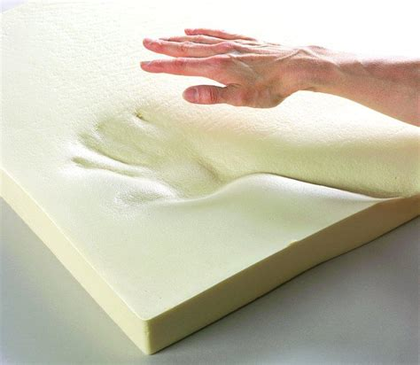 memory foam beds for evidence and user reviews