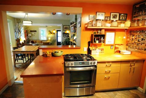 Breakfast Bar Kitchen Islands small home renovation makes magazine headlines recreate