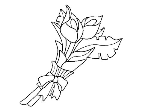 calla lily wedding coloring pages coloring pages