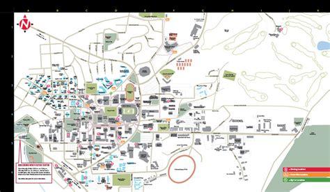 wsu map print communications washington state