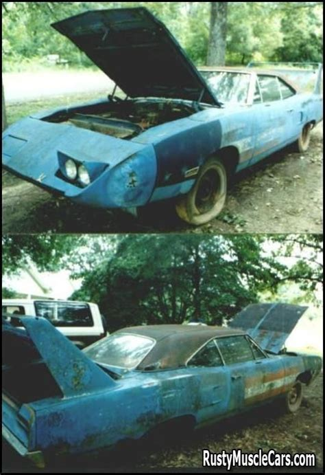 rusty muscle car 97 best rusty old cars and trucks images on pinterest
