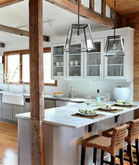 beach house kitchen designs 32 amazing beach inspired kitchen designs digsdigs