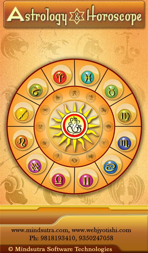 astrology horoscope android apps  google play
