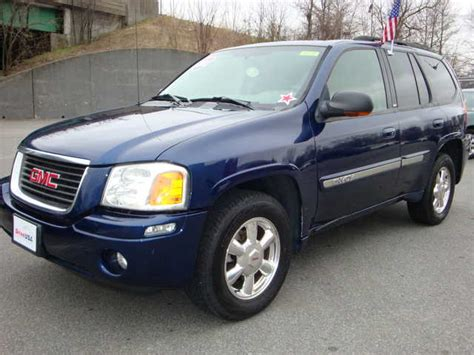 how it works cars 2003 gmc envoy engine control image gallery 2003 gmc envoy