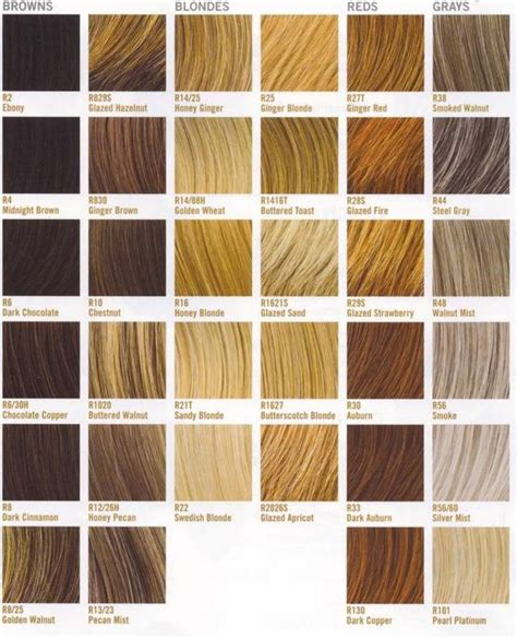 name for color on hair when dark on top blonde on bottom hair color ideas finding the best hair color for you
