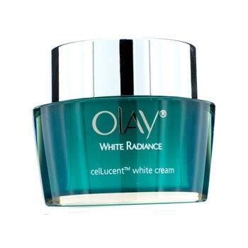 Produk Olay White olay white radiance cellucent white fresh