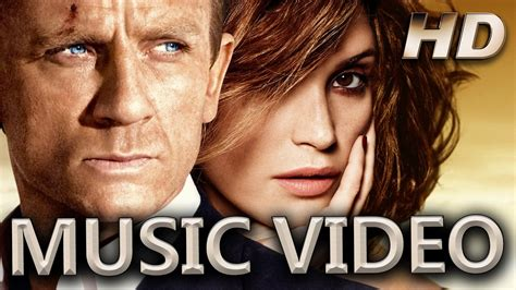 theme music quantum solace quantum of solace shirley bassey rejected theme youtube