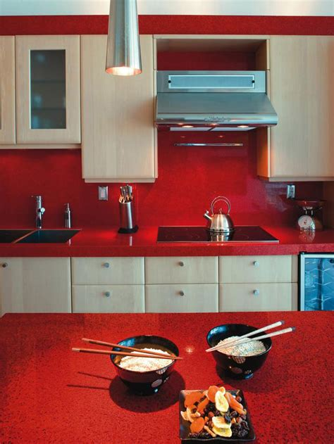 red countertops red countertops red kitchen countertops