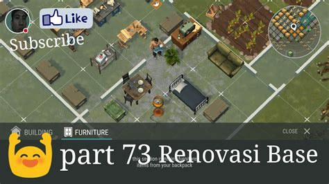 design by day takes part in the official uk top ten last day on earth part 73 renovasi base kegunaannya