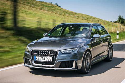 Auto Bild Allrad Reifentest 2015 by Audi Rs 3 Abt Sportsline Tuning 2015 So Stark Wie Ein