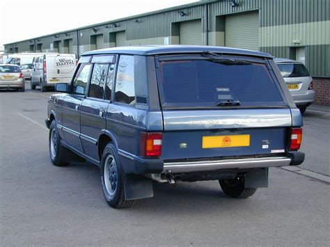 used 1993 land rover other models for sale in