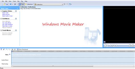 Tutorial In Windows Movie Maker | cara menggunakan windows movie maker tutorial lengkap