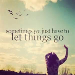 self love u 100 ways to let go