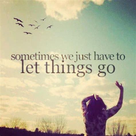 Let Go self u 100 ways to let go