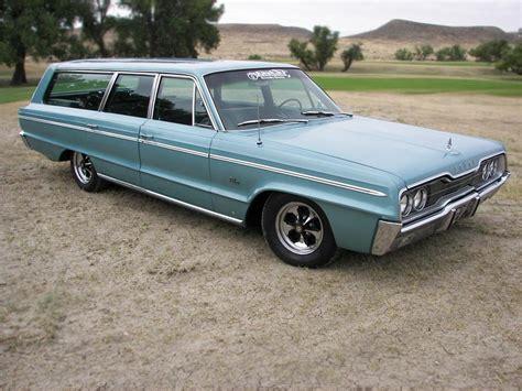 1963 dodge monaco 1966 dodge polara station wagon 79644