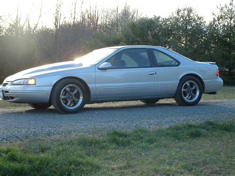 how to learn about cars 1996 ford thunderbird electronic toll collection conversion02 1996 ford thunderbirdlx coupe 2d specs photos modification info at cardomain