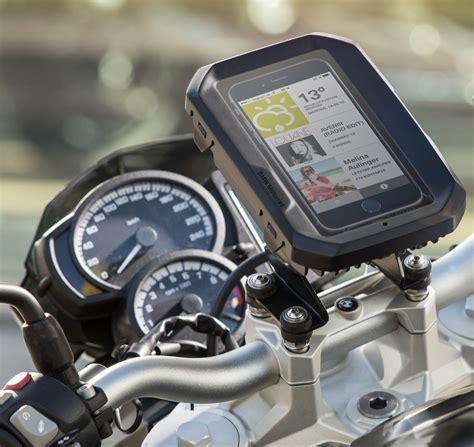 Motorrad Bmw Telefono by Conecta Tu Smartphone Con Tu Moto Bmw Noticias Sobre