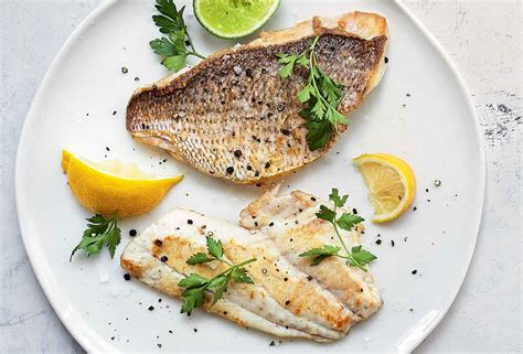 Sweepstakes Fish Table - pan seared fish fillet recipe leite s culinaria