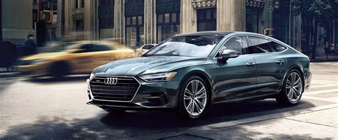 2019 All Audi A7 by New 2019 Audi A7 For Sale New Audi Sedans In Seattle Wa