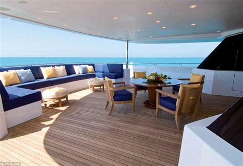 sailing boat inside russian billionaire andrey igorevich melnichenko s yacht