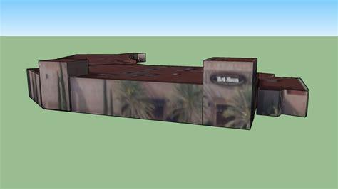 yard house irvine spectrum fortune 3d models