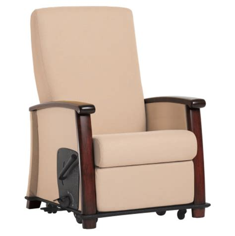Recliners For Patients by Versant Patient Recliner Wieland Healthcare Furniture
