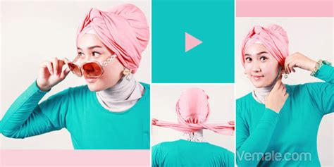 tutorial hijab vemale images for turban style tutorial image search results