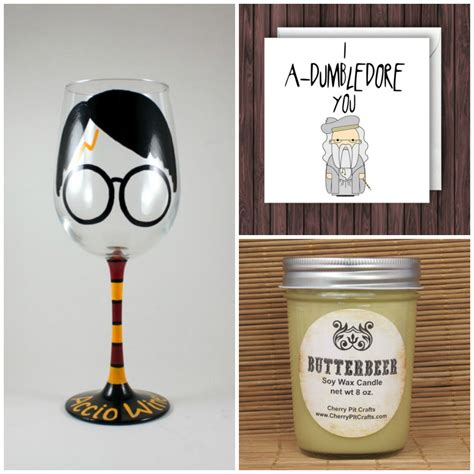 gifts for harry potter fans gift ideas for harry potter fans 7 muggle must haves