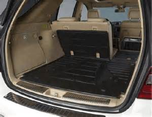 Cargo Liners For Mercedes Gl450 Benzblogger 187 2012 187 February