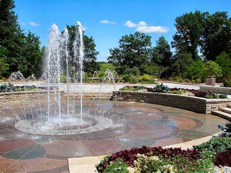 41 Best To Missouri Images On Pinterest Branson Powell Botanical Gardens