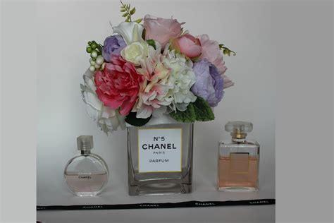 Diy Flower Vases Diy Chanel Vase Youtube
