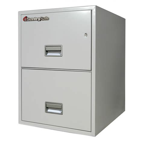 sentry 2g2500 2 drawer file cabinet with rating