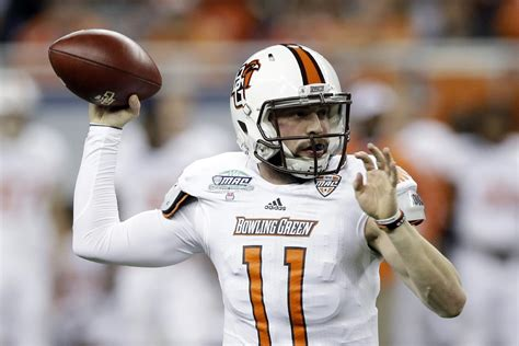 Bowling Green Mba Ranking by Bowling Green Needs Boost From Defense To Earn Mac Title