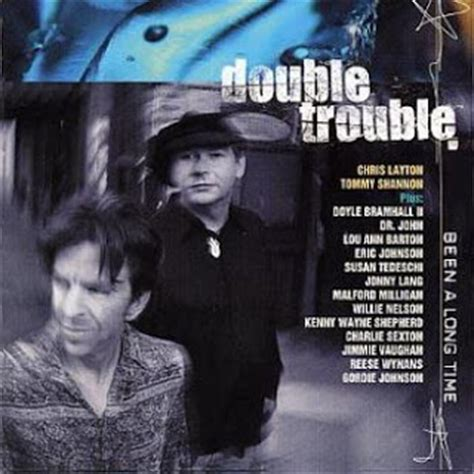 groundhog day jonny lang robius rockanblues trouble been a time 2001