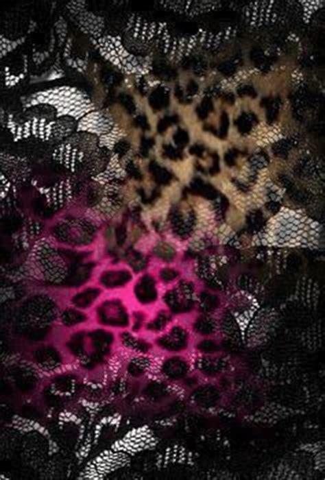 pink leopard print wallpaper for bedroom pink and brown leopard print lace wallpaper girly