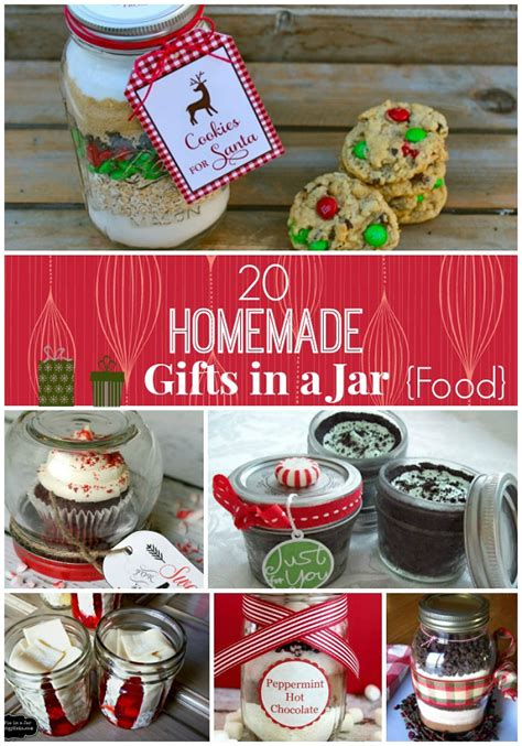 20 best mason jar gifts gift ideas diy presents for