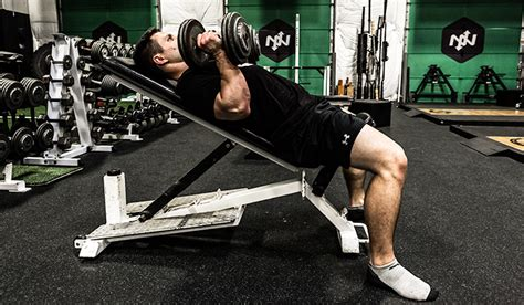 incline bench press results jason ferruggia s top 5 strength exercises onnit academy