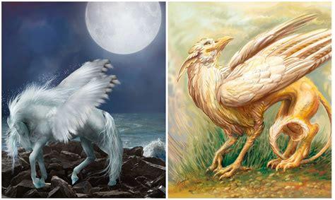 imagenes figuras mitologicas griegas 4 criaturas de la mitolog 237 a griega que desear 237 as que