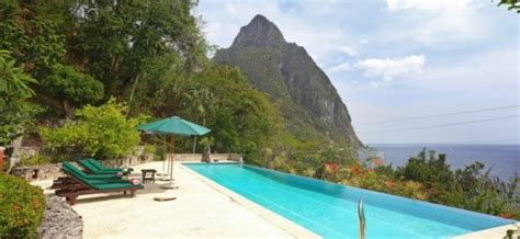 St Lucia Cottage Rentals by St Lucia Villas Vacation Rentals In St Lucia