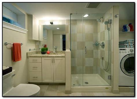 bathroom laundry room ideas basement bathroom laundry room ideas 2018 bathrooms