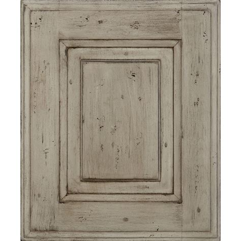 Lowes Bathroom Cabinet - shop schuler cabinetry durham 17 5 in x 14 5 in appaloosa cherry square cabinet sample at lowes com