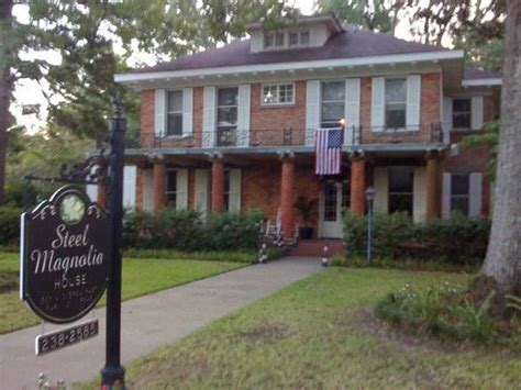 steel magnolias bed and breakfast 17 best images about bed and breakfasts in natchitoches on