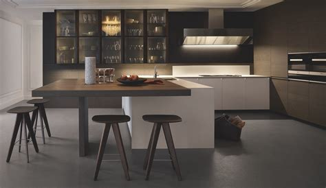 eurocucina 2016 new personalization in modern kitchens 5 fabulous kitchens from milan design week azure magazine