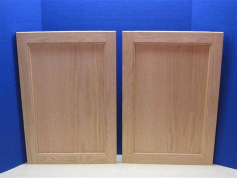 Unfinished Glass Cabinet Doors Unfinished White Oak Cabinet Doors Cabinets Matttroy