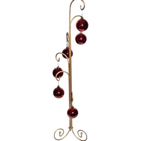 30 quot ornament or jewelry hanger display stand